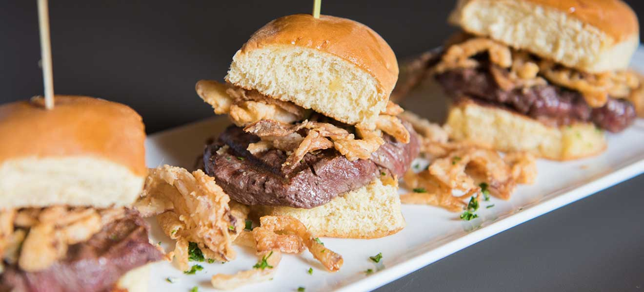 Tenderloin Sliders